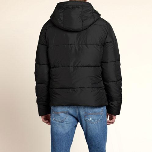 hollister bomber jacket mens