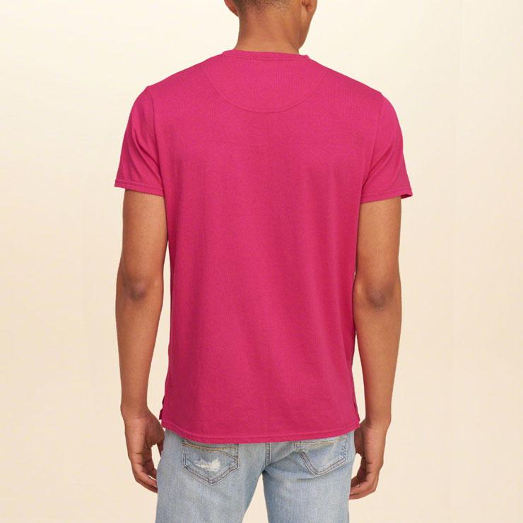 霍利斯特霍利斯特 AE 男式短袖 T 衬衫图案球衣 t 恤 324-369-1079年-618 10P28Sep16