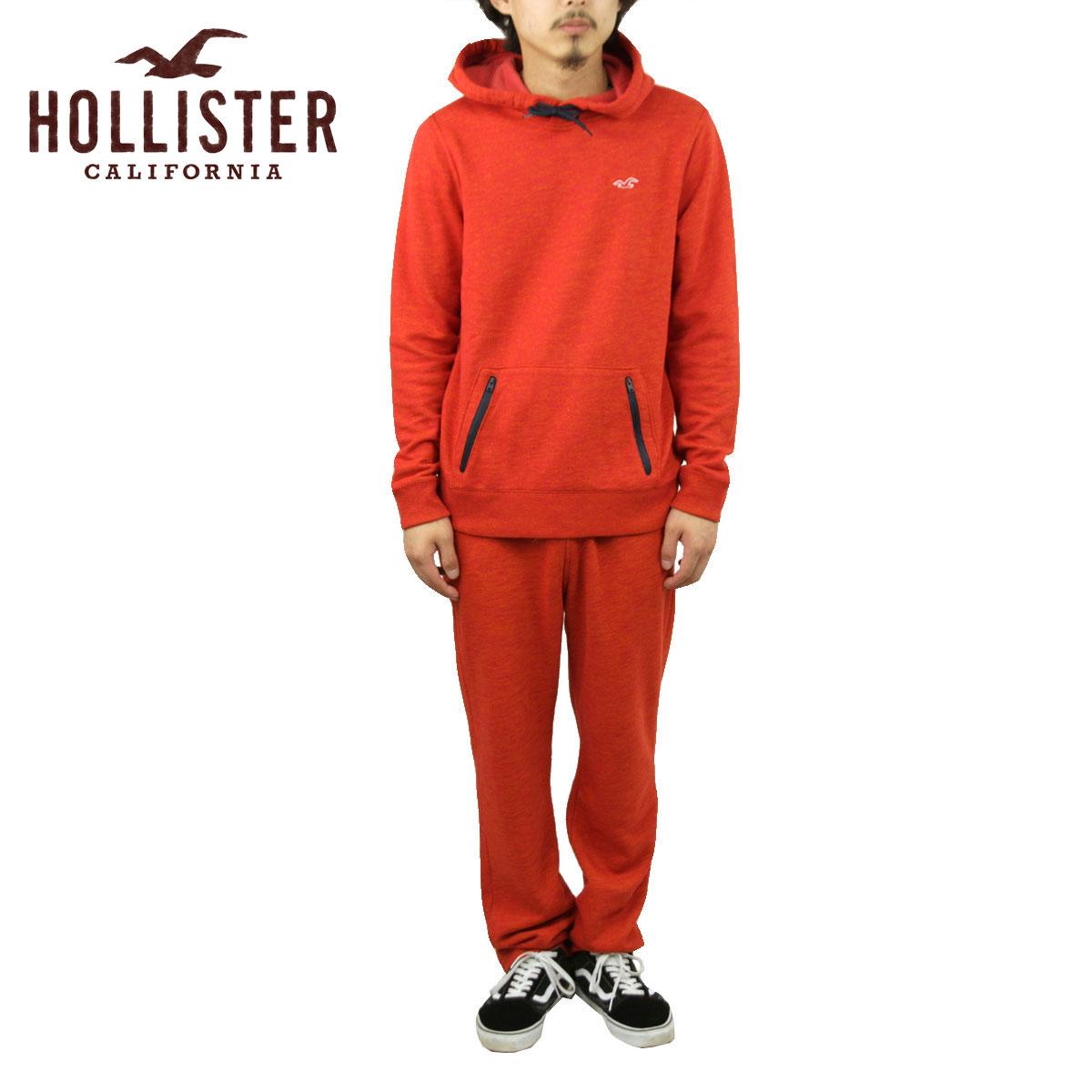 ホリスター HOLLISTER 正規品 メンズ ジャージセットアップ JERSEY SET UP 322-221-0532-500 334-345-0366-502 D00S20