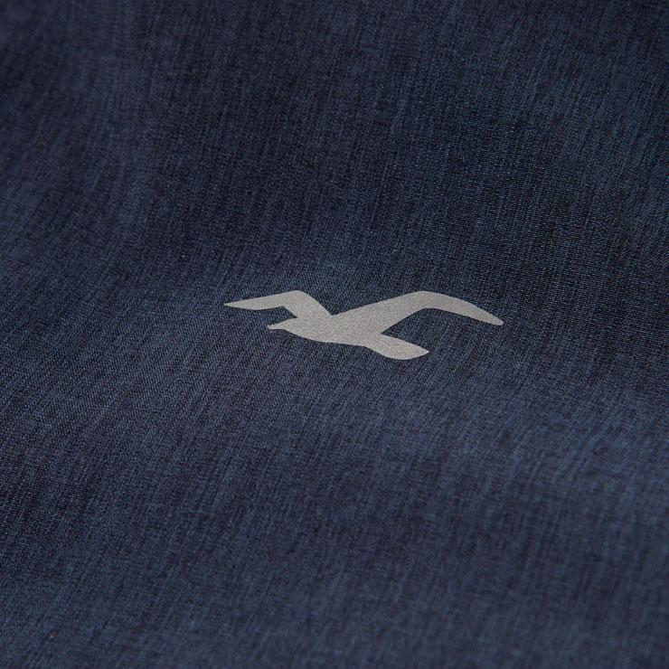 horisuta HOLLISTER正規的物品人外衣茄克Softshell Hooded Jacket 332-328-0600-202