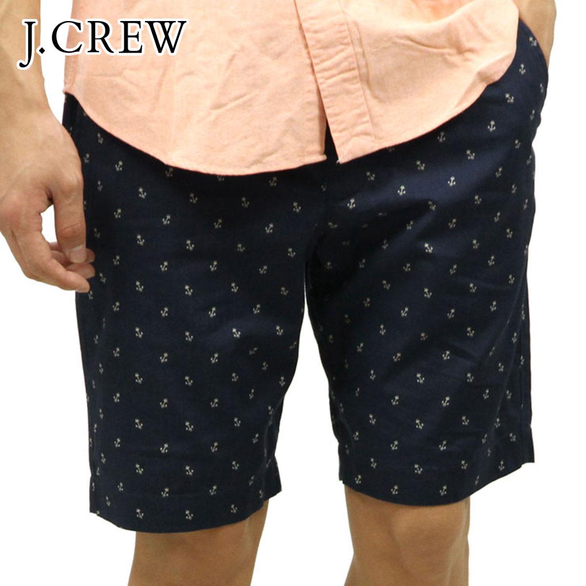 ジェイクルー ショートパンツ メンズ 正規品 J.CREW ボトムス 9