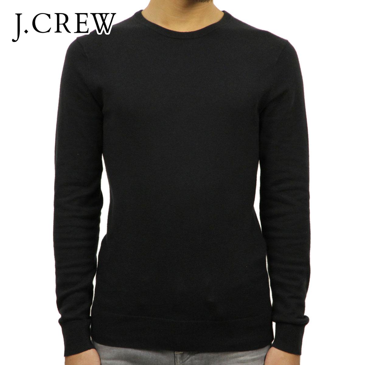 ジェイクルー J.CREW 正規品 メンズ セーター HARBOR COTTON CREWNECK SWEATER f4707 D00S20