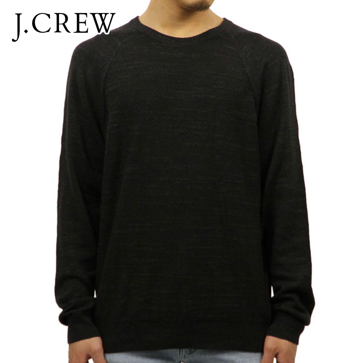 ジェイクルー J.CREW 正規品 メンズ セーター TEXTURED COTTON CREWNECK SWEATER f9518