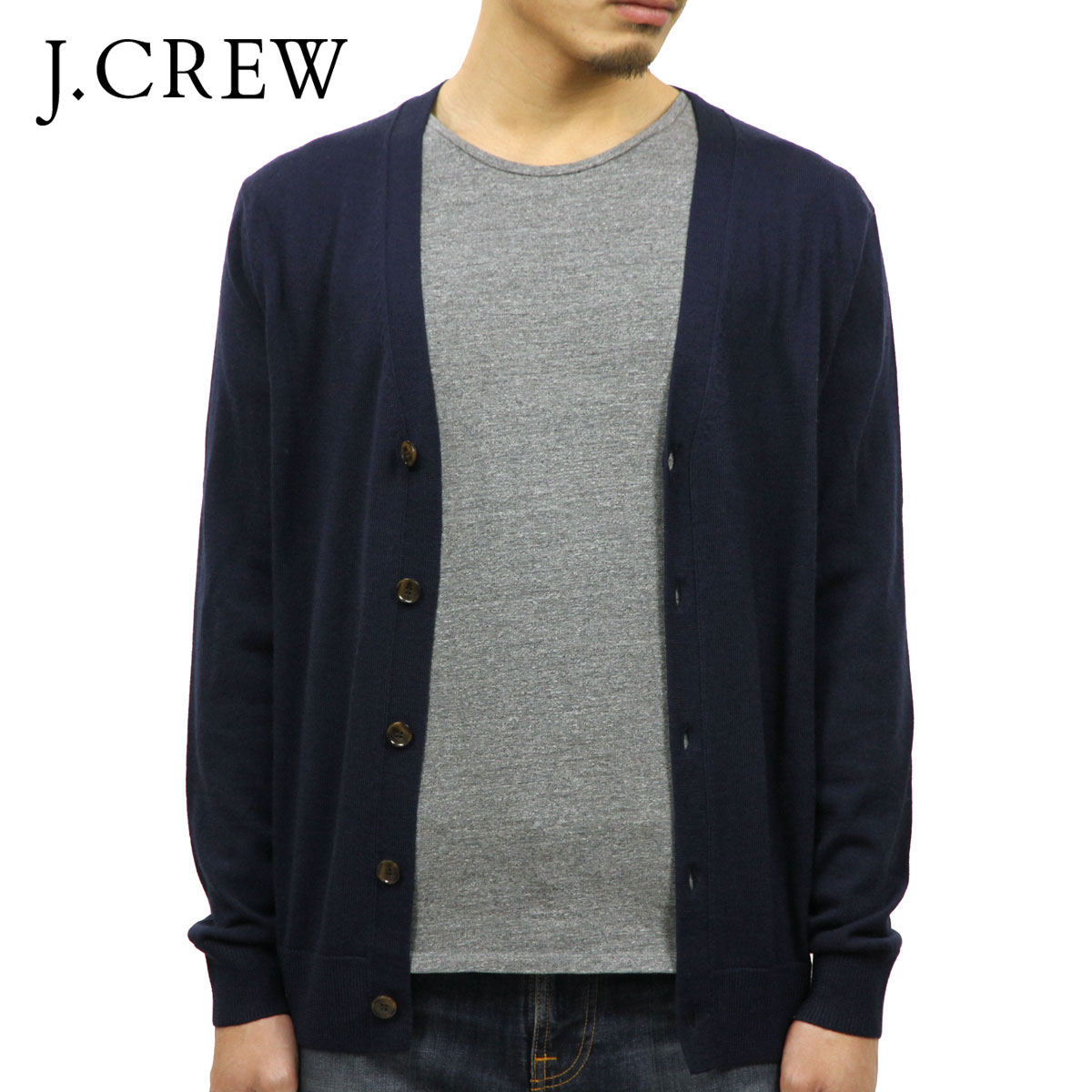 1b7ea702f62f Rakuten Ichiba shop MIXON  J. Crew J.CREW regular article men ...
