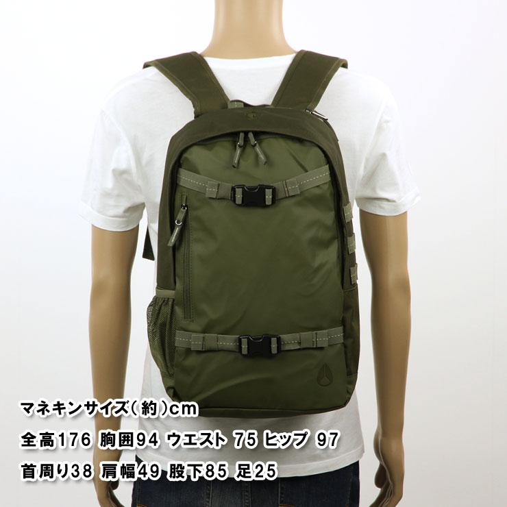 【楽天市場】ニクソン NIXON 正規販売店 バッグ …