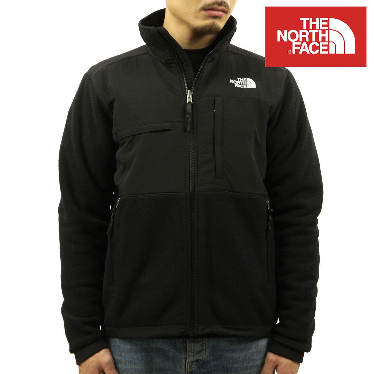 4ee1aff22 North Face THE NORTH FACE regular article men fleece jacket DENALI 2 FLEECE  JACKET RECYCLED TNF BLACK NF0A2RDK LE4
