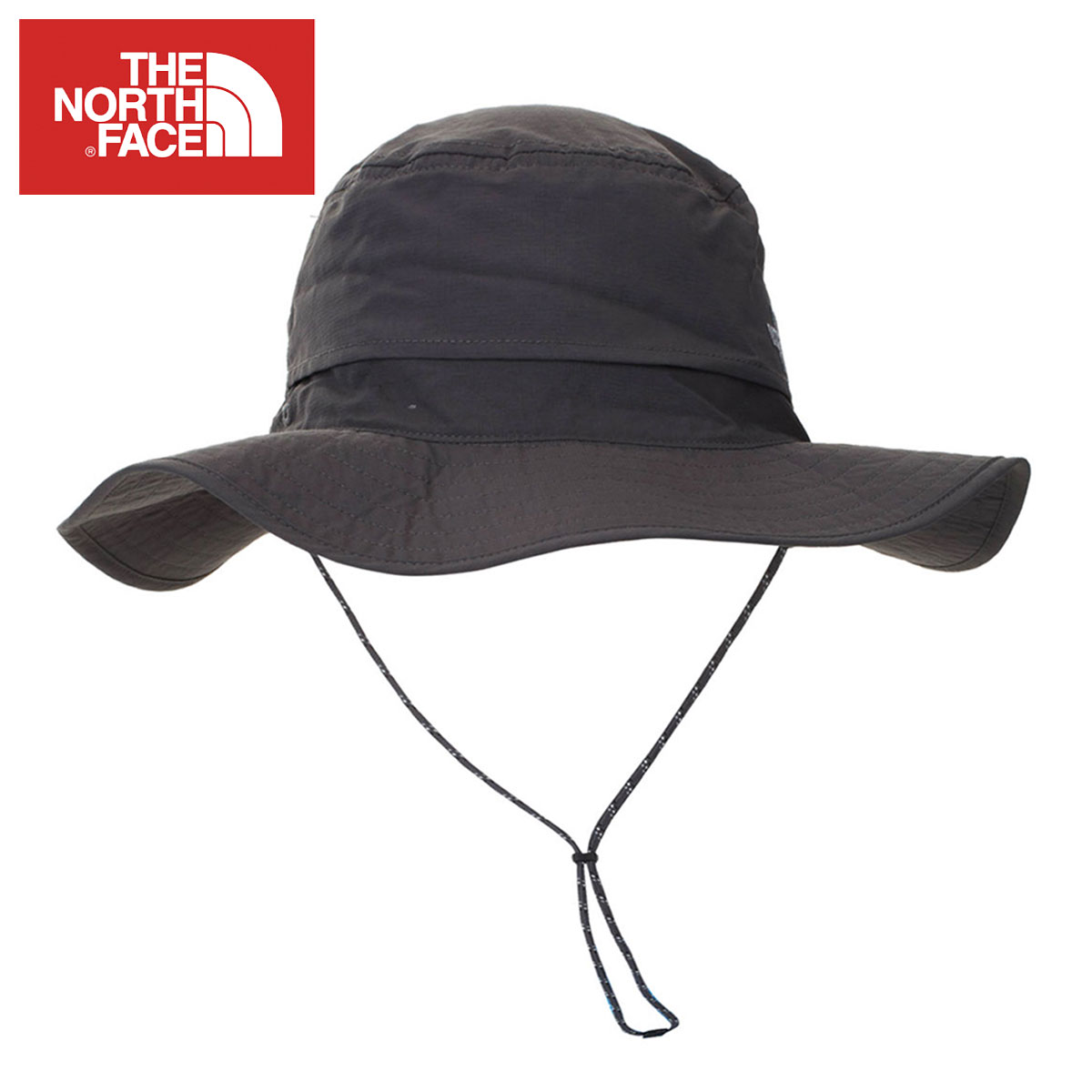 ノースフェイス THE NORTH FACE 正規品 メンズ レディース ハット 帽子 THE NORTH FACE HORIZON BREEZE BRIMMER HAT HAWTHORNE KHAKI