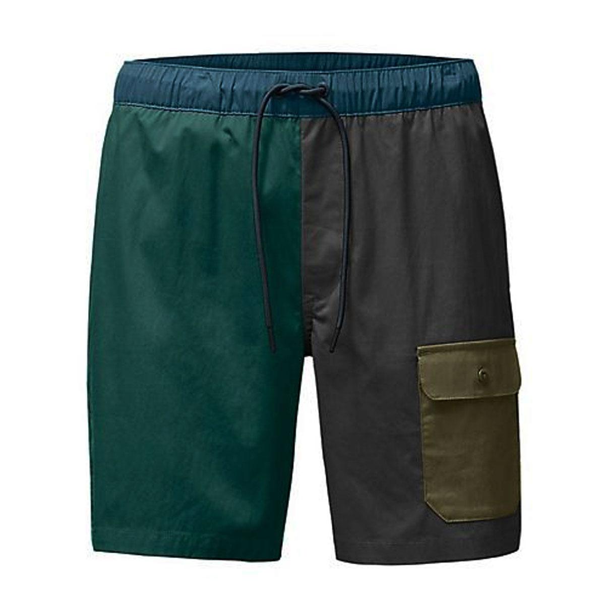 0100b6cc24 Clothing, Shoes & Accessories Enthusiastic The North Face Mens Khaki Nylon Swim  Trunks Shorts Sz M