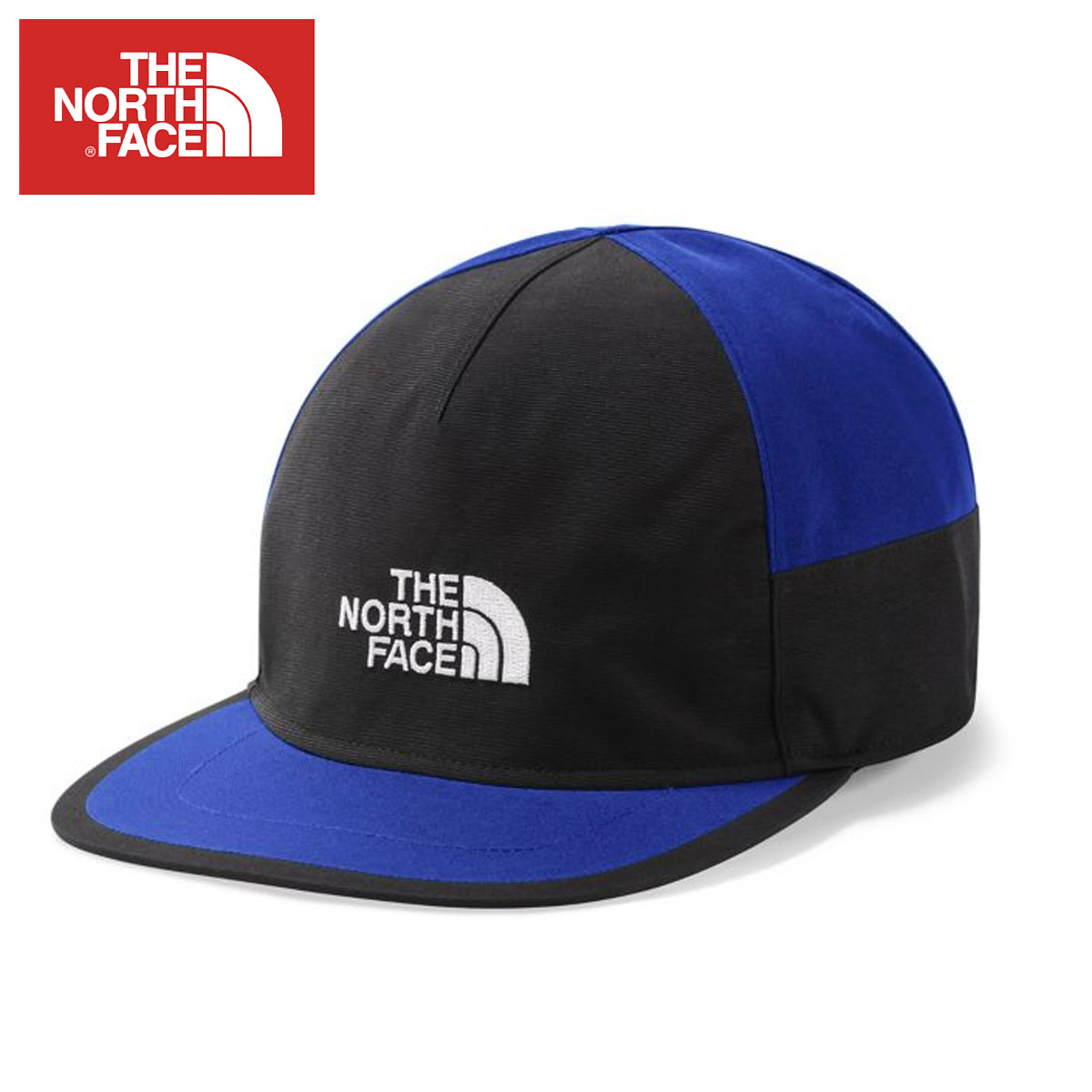 ノースフェイス THE NORTH FACE 正規品 メンズ レディース キャップ 帽子 GORE MOUNTAIN BALL CAP AZTEC BLUE/TNF BLACK