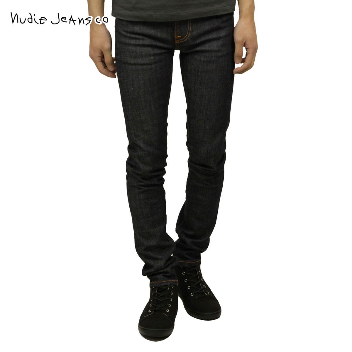 【購入時にもらえるクーポン配布中!】 【あす楽対応】 送料無料 A62B B1C C2D D1E E06F  ヌーディージーンズ ジーンズ メンズ 正規販売店 Nudie Jeans ジーパン THIN FINN DRY TWILL 934 111085 1005 D15S25