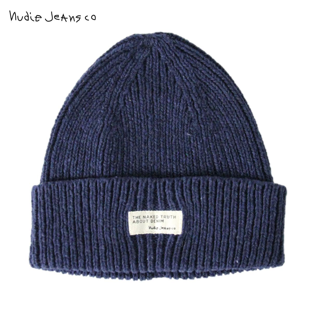 7a5ecada Rakuten Ichiba shop MIXON: Nudie jeans Nudie Jeans regular store hat  Nicholson Beanie Dark Blue 180503 D15S25 | Rakuten Global Market