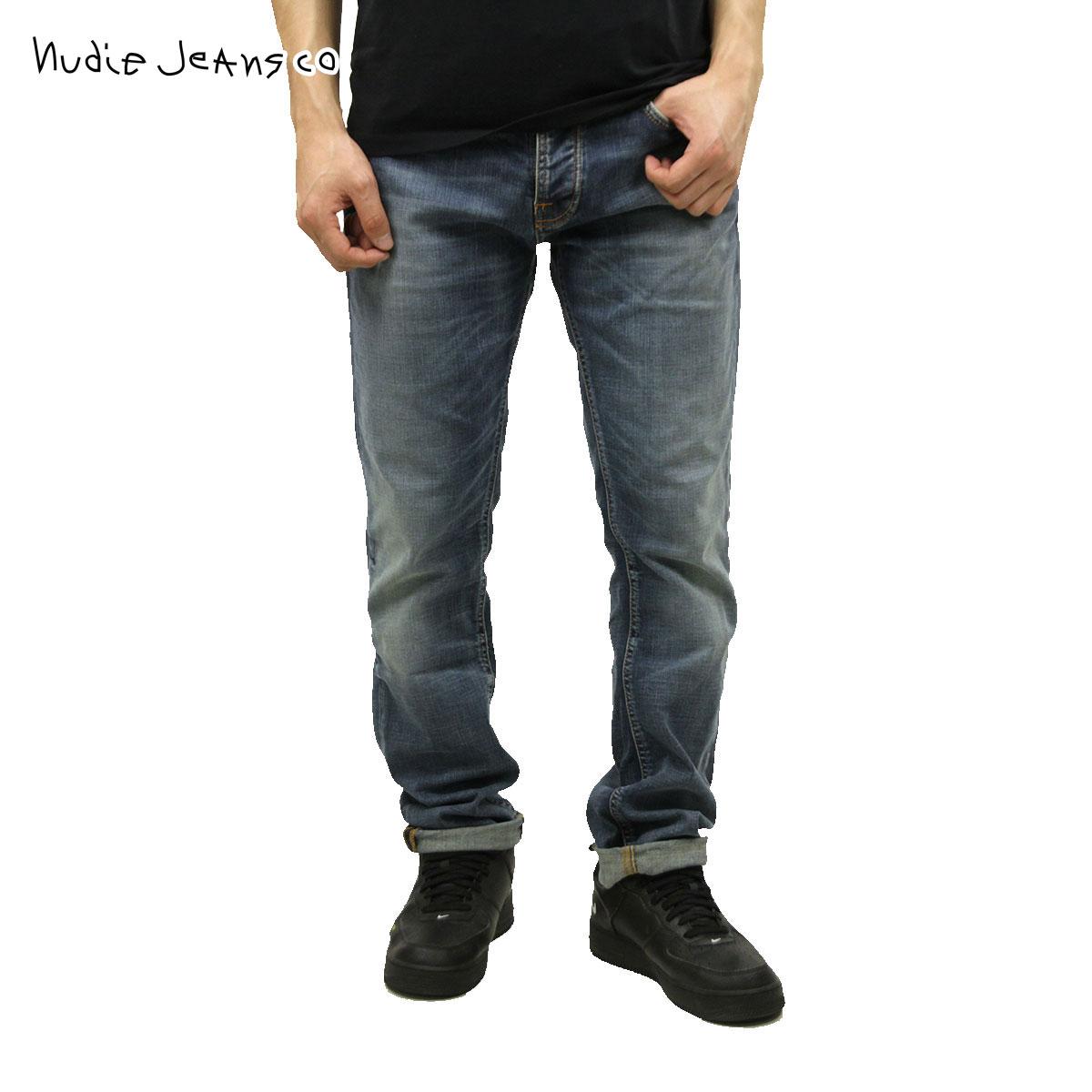 予約商品 6月頃入荷予定 ヌーディージーンズ Nudie Jeans 正規販売店 メンズ ジーンズ グリムティム GRIM TIM WORN IN BROKEN 032 113014 1290