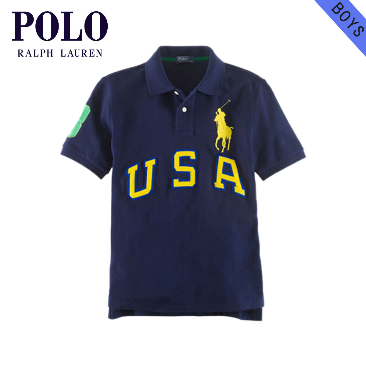 19e591df9 30%OFF sale polo Ralph Lauren kids POLO RALPH LAUREN CHILDREN regular  article children s clothes ...