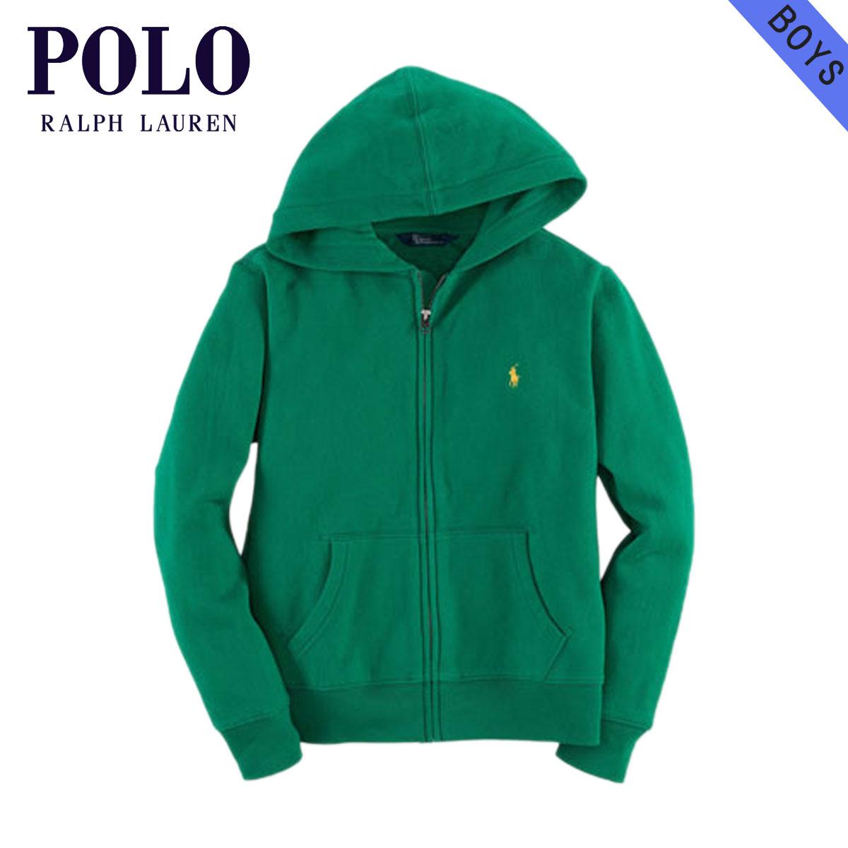 e9fbb4502 Polo Ralph Lauren kids POLO RALPH LAUREN CHILDREN regular article  children s clothes Boys parka Full Zip ...