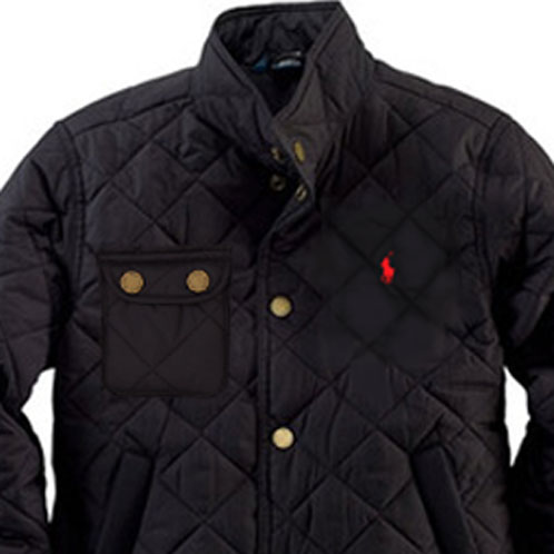 Rakuten Ichiba shop MIXON | Rakuten Global Market: Polo Ralph ... : kids quilted jacket - Adamdwight.com
