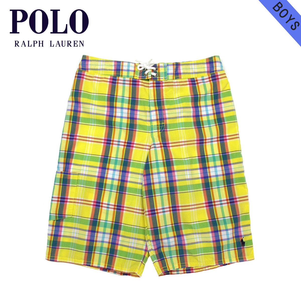 fa55329b62 Polo Ralph Lauren kids POLO RALPH LAUREN CHILDREN regular article  children's clothes Boys swimming underwear swimsuit ...
