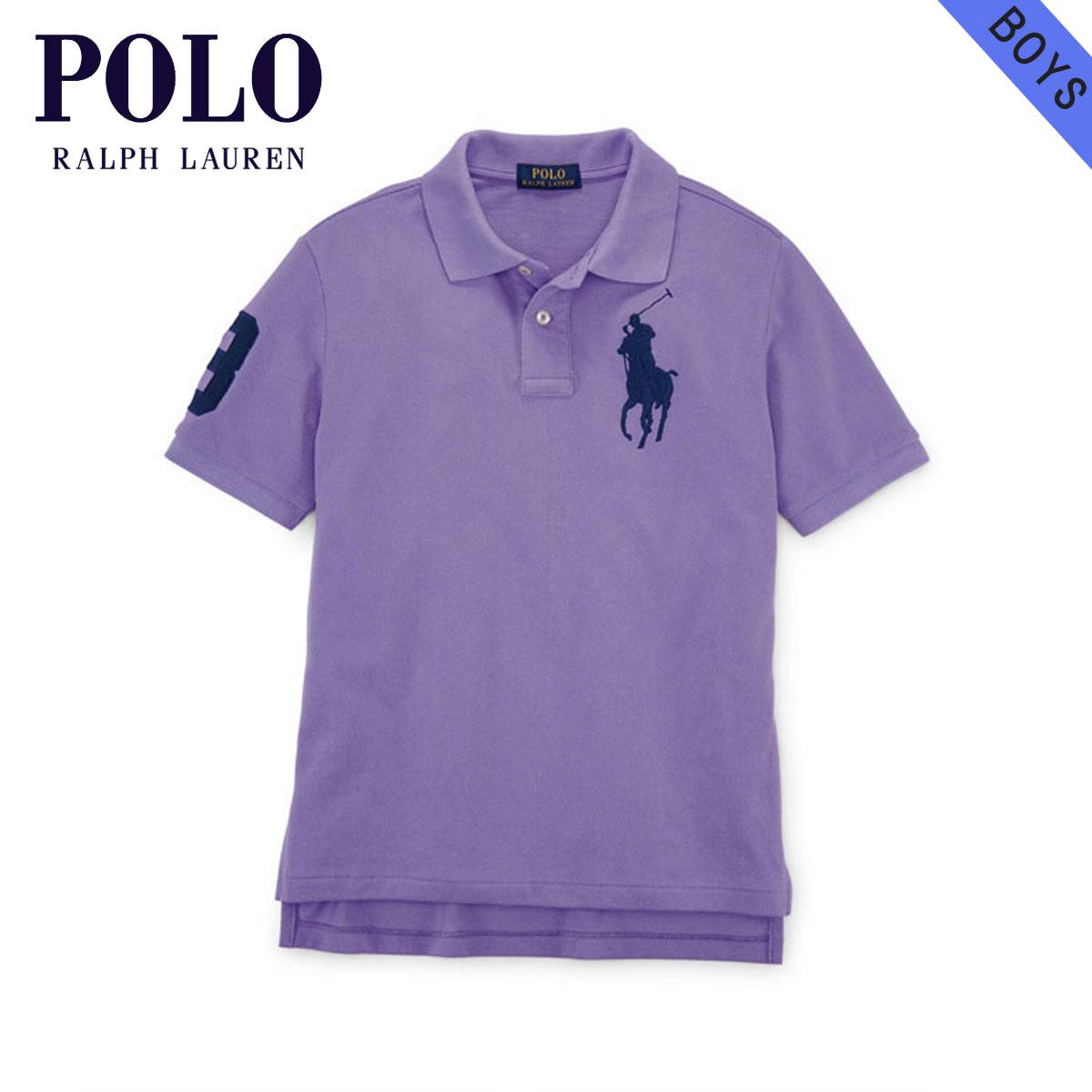 5e235fa07 Polo Ralph Lauren kids POLO RALPH LAUREN CHILDREN regular article children's  clothes boys polo shirt BIG ...
