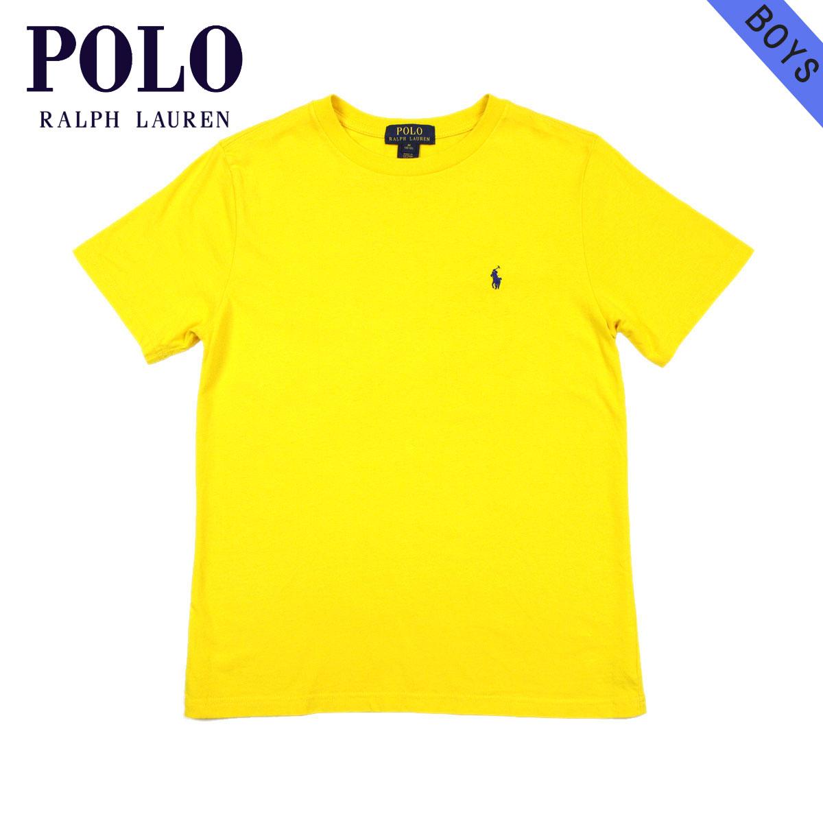 f10480317443 Polo Ralph Lauren kids POLO RALPH LAUREN CHILDREN regular article children's  clothes Boys short sleeves T ...