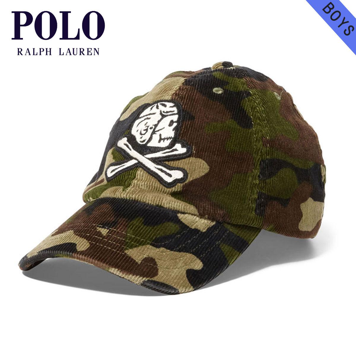 85957831199 Poloralflorenkids POLO RALPH LAUREN CHILDREN genuine kids clothing boys Hat  Cap CAMO COTTON CORDUROY CAP 96854756