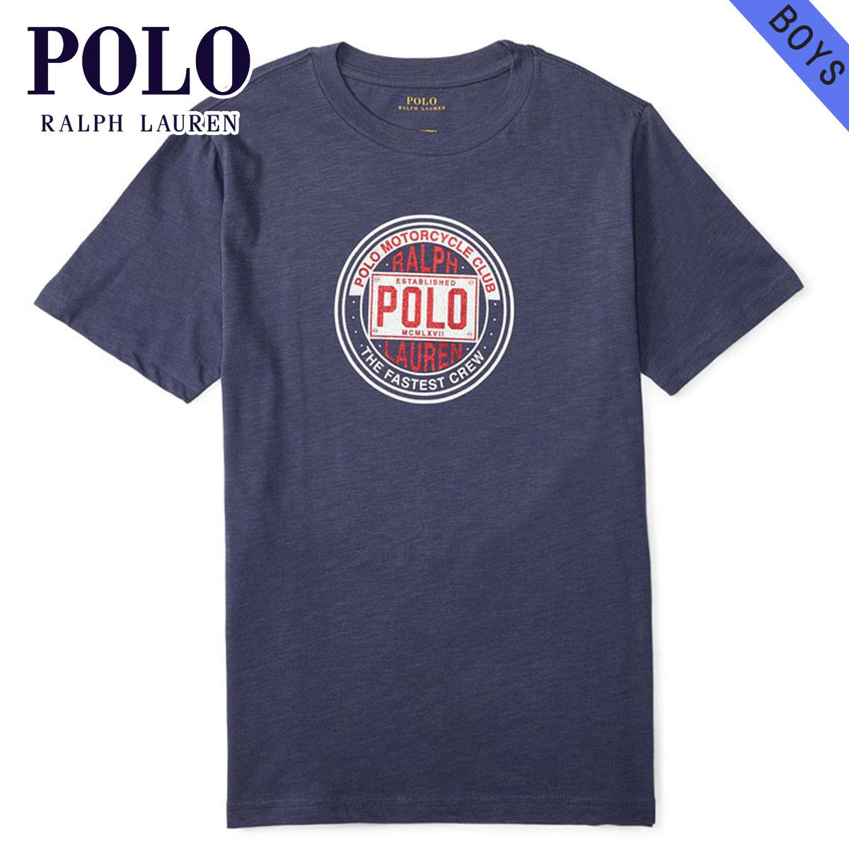 Children Slub Cotton Short Graphic Clothes Lauren Ralph Children's T Polo Shirt Regular Article Jersey Tee Kids Sleeves Yf76yvbg