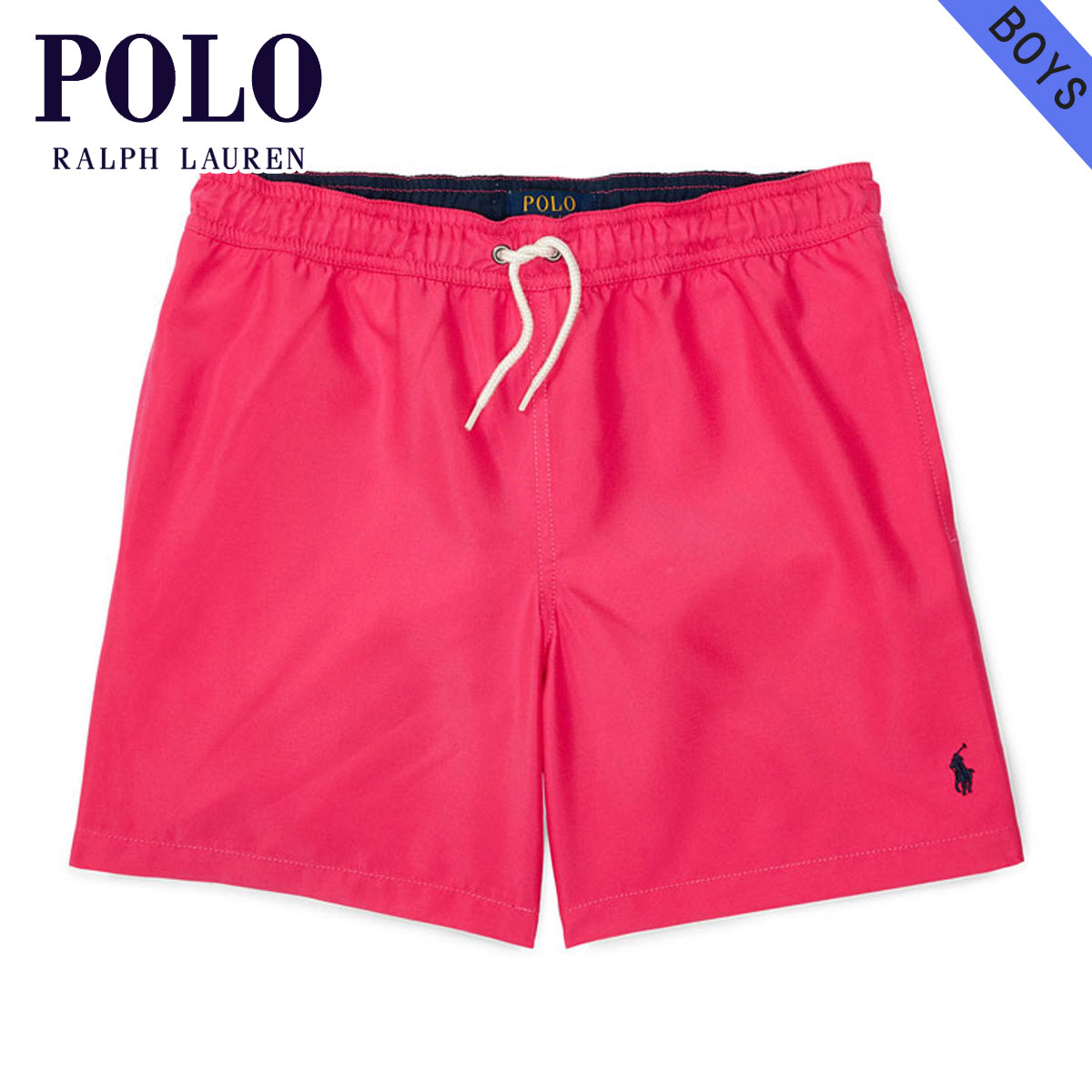 e56cb722e0 Polo Ralph Lauren kids POLO RALPH LAUREN CHILDREN regular article  children's clothes swimsuit swimming underwear HAWAIIAN ...