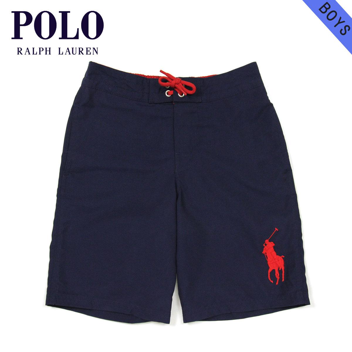 3d68b68cc9 Polo Ralph Lauren kids POLO RALPH LAUREN CHILDREN regular article  children's clothes Boys swimming underwear swimsuit SWIM TRUNK