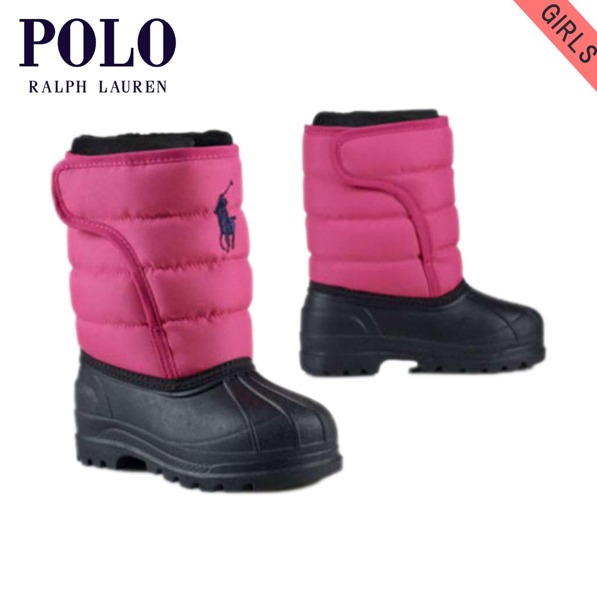 018973a4808 Polo Ralph Lauren kids POLO RALPH LAUREN CHILDREN regular article  children's clothes girls snow boot Vancouver