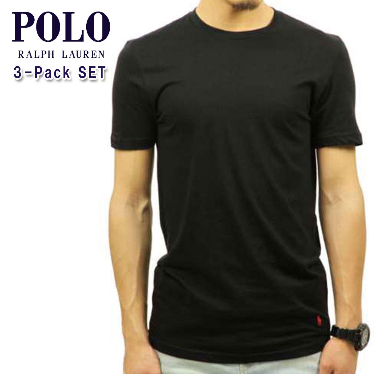 2a81cee8 Polo Ralph Lauren POLO RALPH LAUREN regular article men short sleeves crew  neck T-shirt