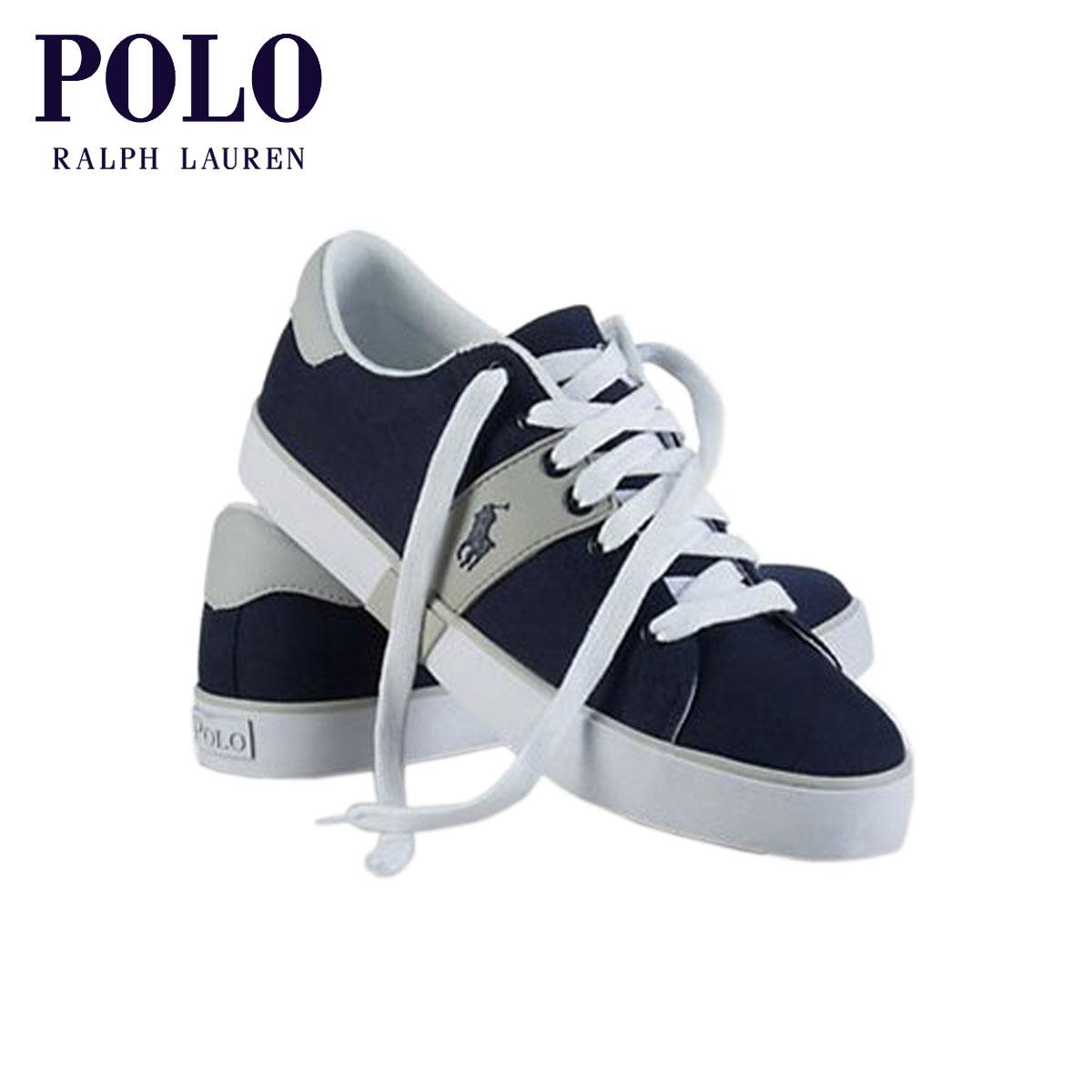 Rakuten Ichiba shop MIXON  Polo Ralph Lauren POLO RALPH LAUREN genuine  campus shoes Burwood Canvas Sneaker Navy 10P13Dec14  244ace7fe