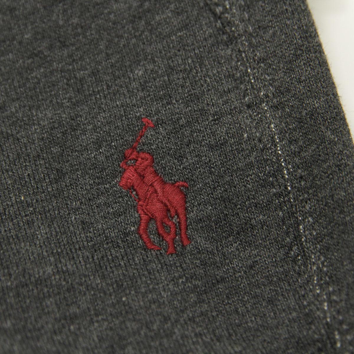 85cd8514 Polo Ralph Lauren sweat shirt men's regular article POLO RALPH LAUREN  trainer underwear Classic Fleece Athletic Pant D20S30