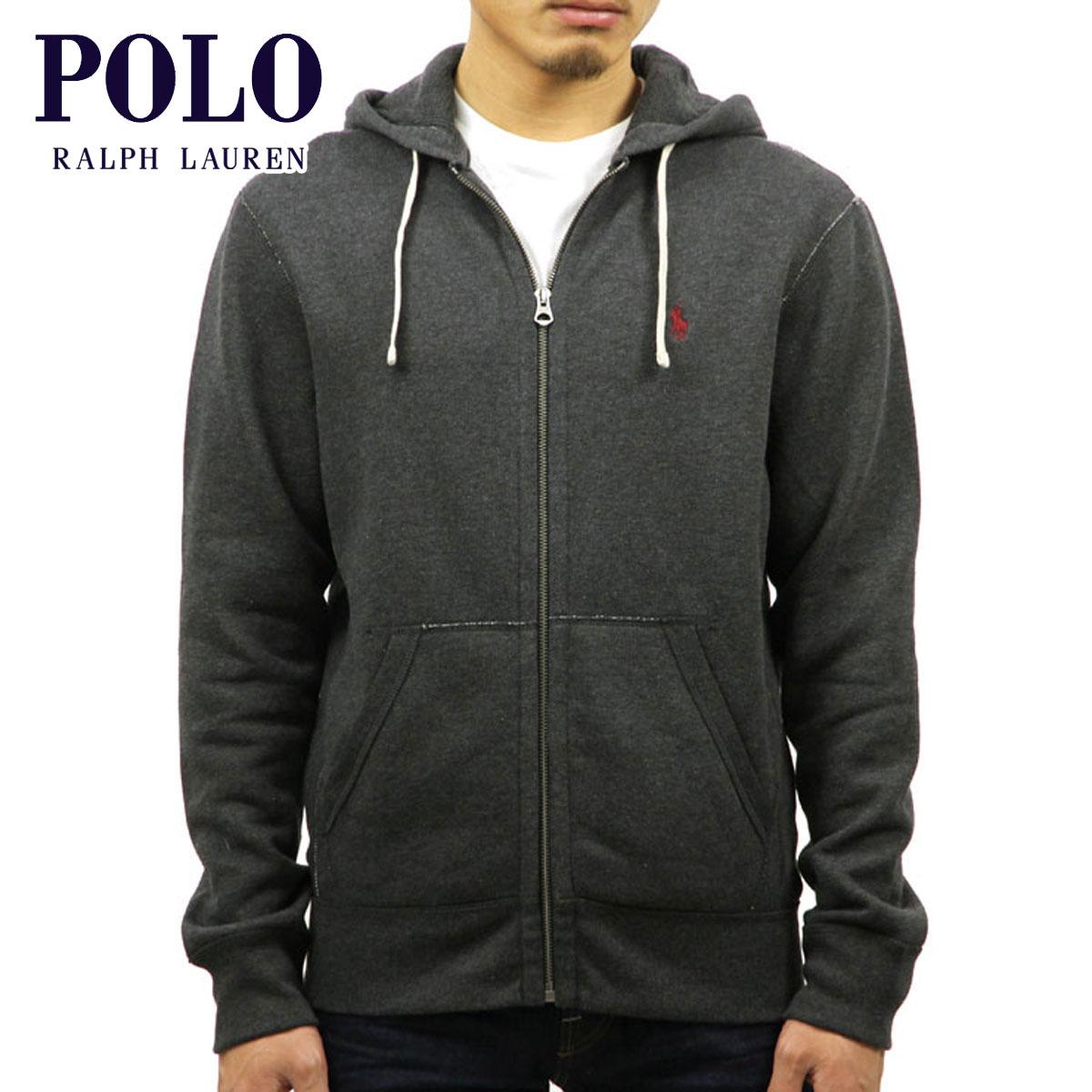 ポロ ラルフローレン POLO RALPH LAUREN 正規品 メンズ ジップアップパーカー Classic Fleece Hoodie D20S30