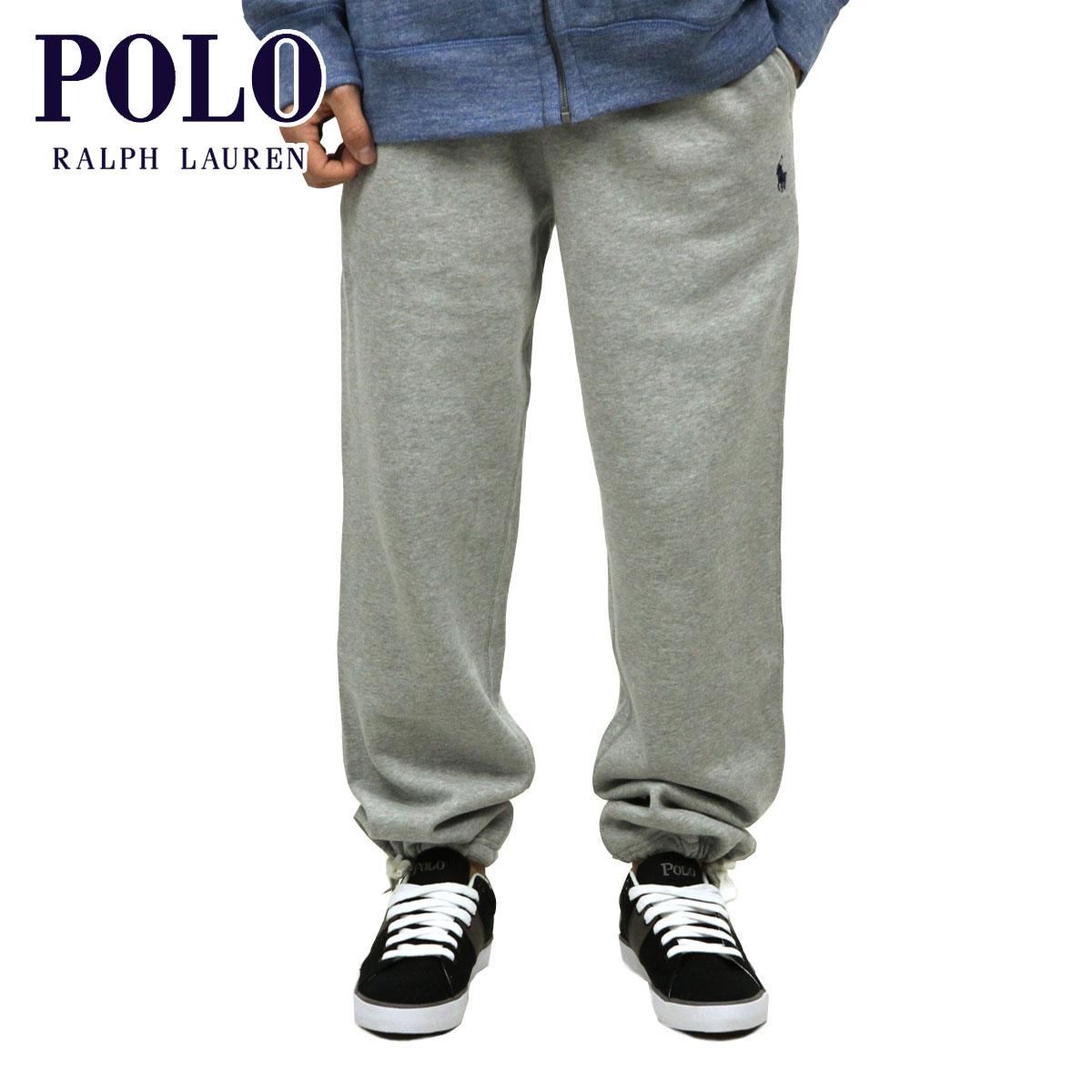 【販売期間 5/20 10:00~5/30 09:59】 ポロ ラルフローレン POLO RALPH LAUREN 正規品 メンズ スウェットパンツ Classic Fleece Athletic Pant D15S25