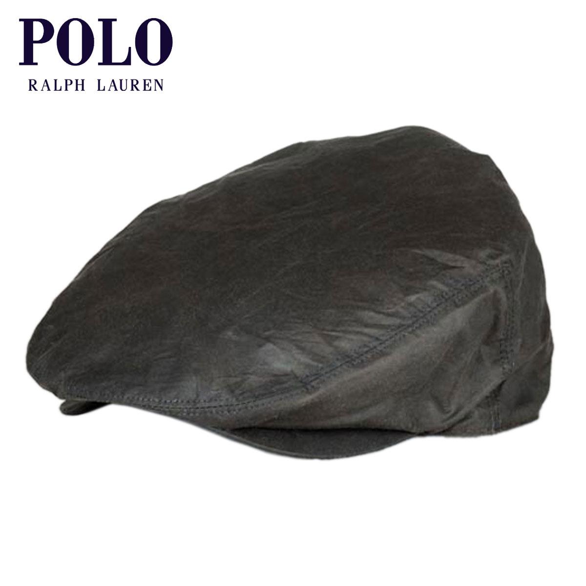 9de70c8a Polo Ralph Lauren POLO RALPH LAUREN regular article men hat hat OILCLOTH DRIVING  CAP D20S30