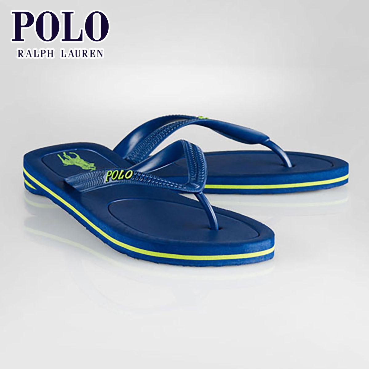 177a07224 Polo Ralph Lauren POLO RALPH LAUREN genuine Sandals HALESOWEN FLIP-FLOP