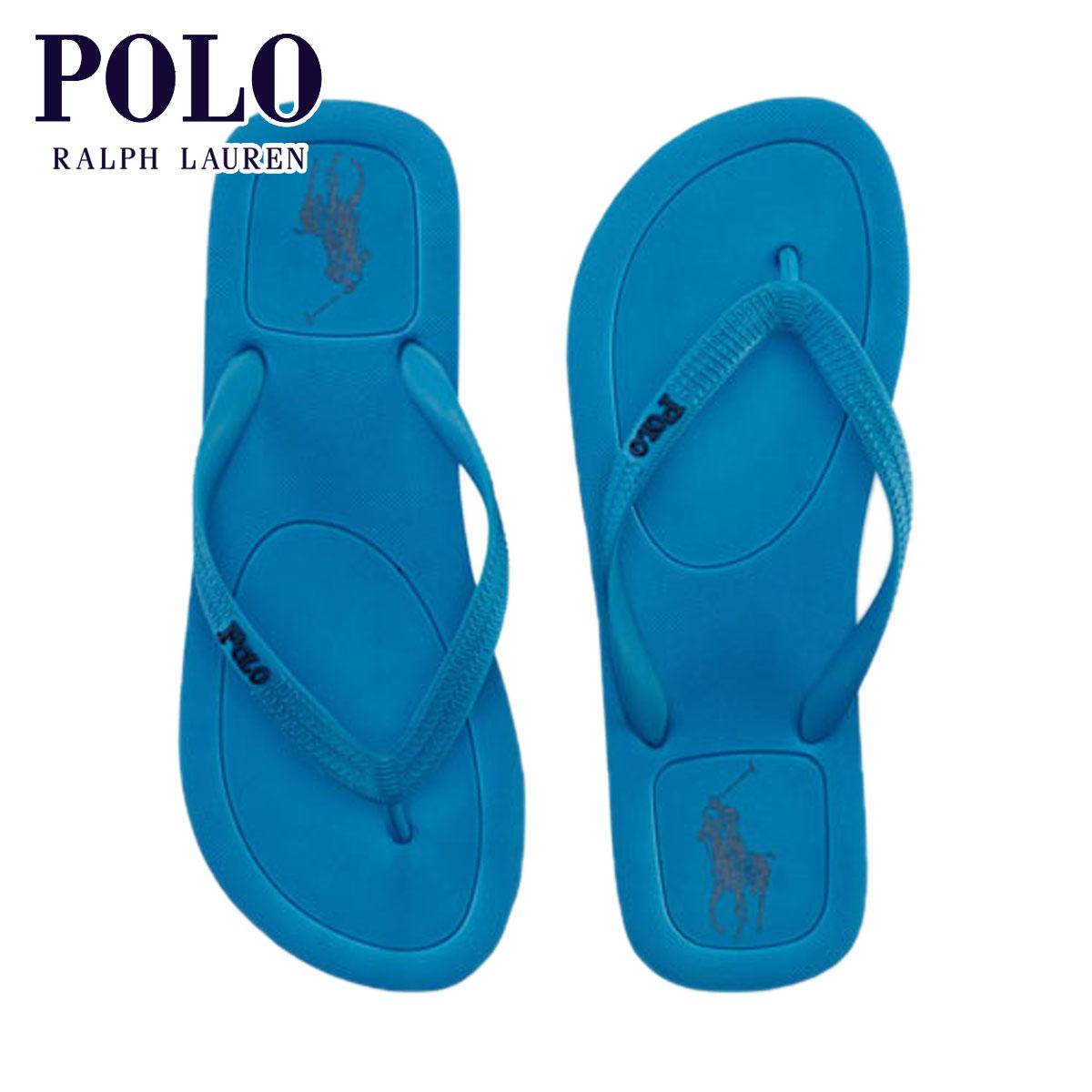 22dd123d3 Rakuten Ichiba shop MIXON  Polo Ralph Lauren POLO RALPH LAUREN regular  article sandals HALESOWEN FLIP-FLOP D15S25