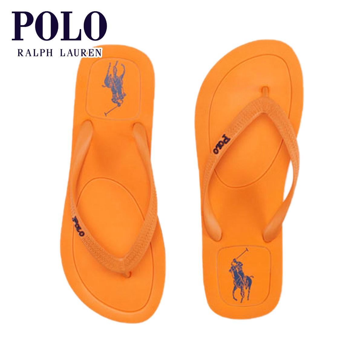 7f8d532cc Polo Ralph Lauren POLO RALPH LAUREN regular article sandals HALESOWEN FLIP- FLOP D20S30