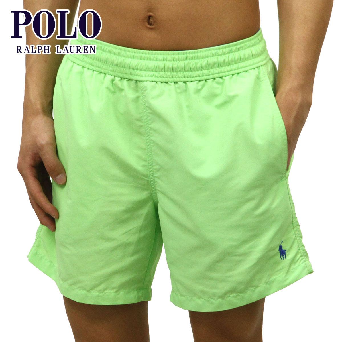 9420ca67 Polo Ralph Lauren POLO RALPH LAUREN regular article men swimming underwear  POLO SWIM TRUNK