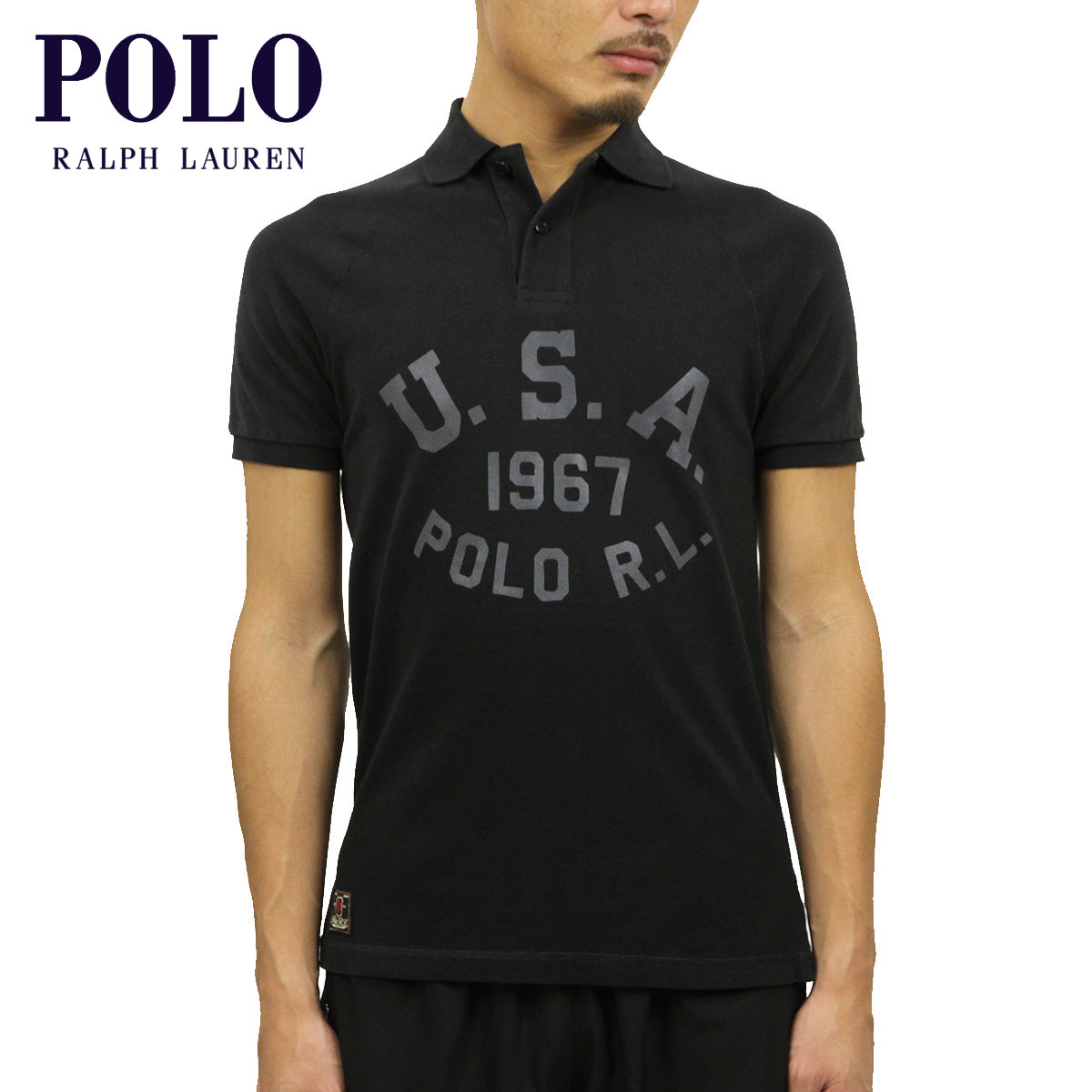 Article s Lauren Men Polo Shirt Fit U Regular aD00s20 Ralph Custom QrCshBdtx