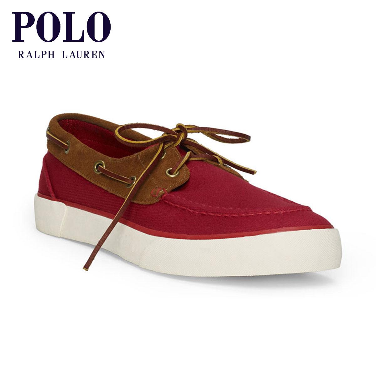 ポロ ラルフローレン POLO RALPH LAUREN 正規品 メンズ 靴 シューズ RYLANDER CHINO SNEAKER D20S 父の日