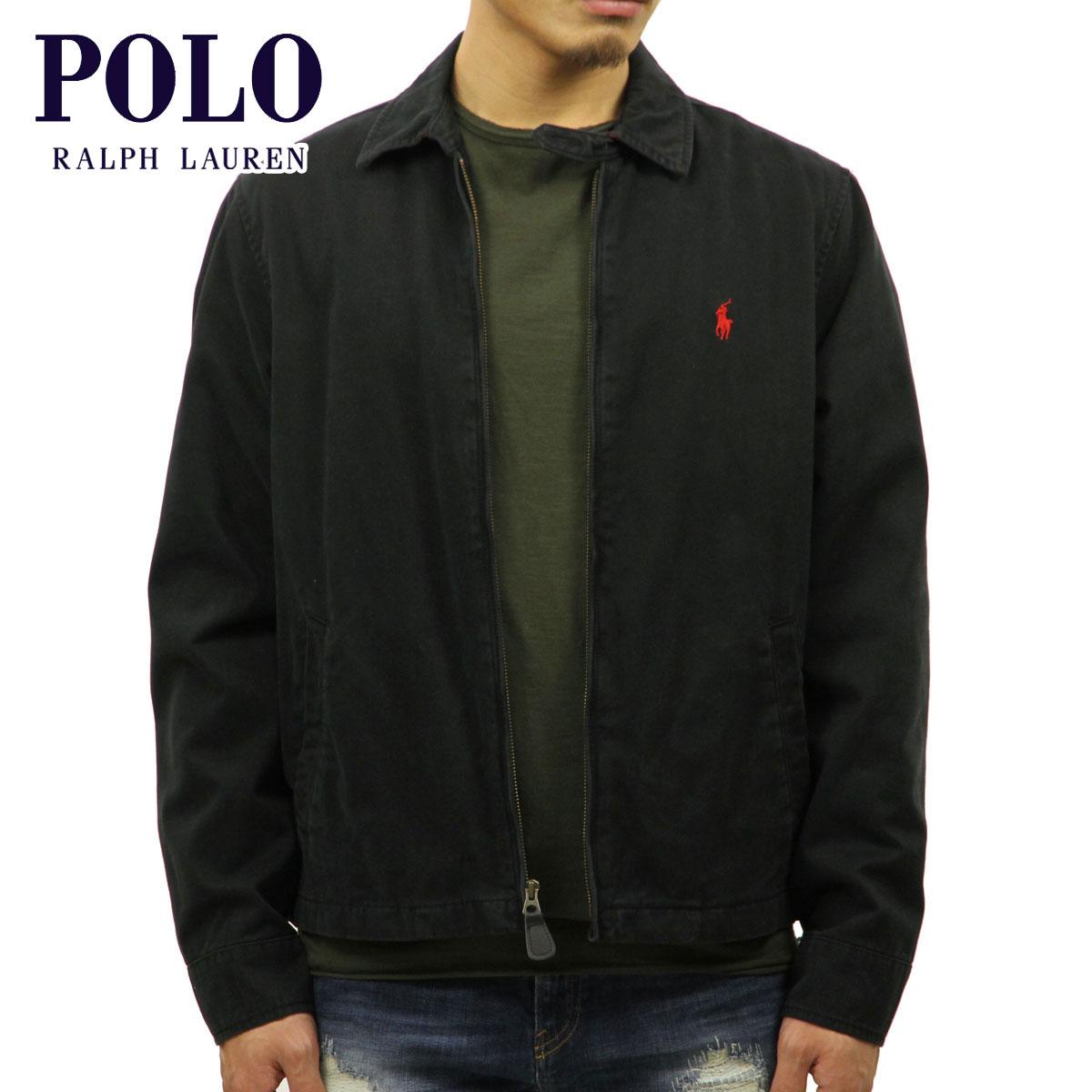 ポロ ラルフローレン POLO RALPH LAUREN 正規品 メンズ アウタージャケット Swing Top Jacket D00S20