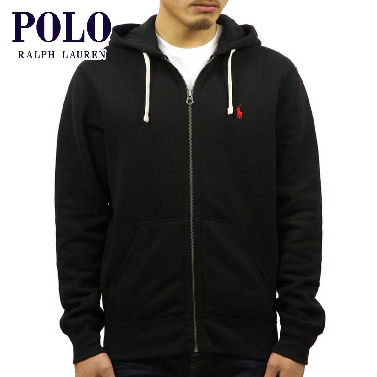 ポロ ラルフローレン POLO RALPH LAUREN 正規品 メンズ ジップアップパーカー Classic Fleece Hoodie D00S15