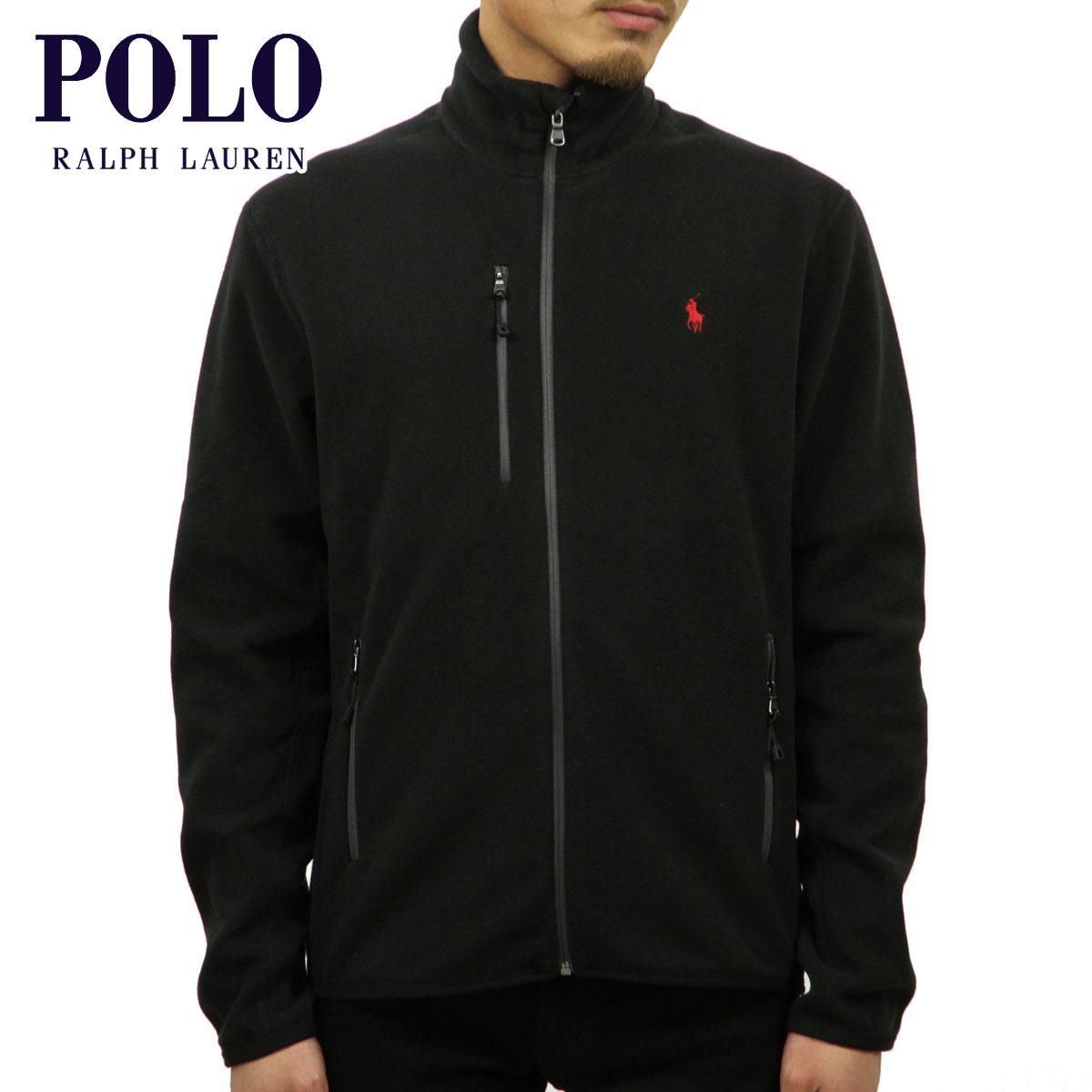 ポロ ラルフローレン POLO RALPH LAUREN 正規品 メンズ アウタージャケット Polyester Fleece Jacket D00S20