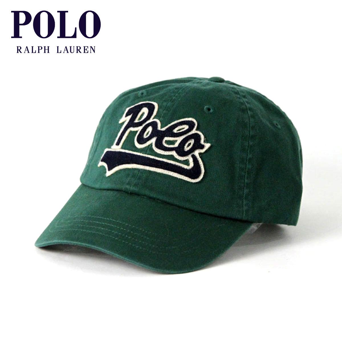 e2d310548427b Polo Ralph Lauren POLO RALPH LAUREN regular article men hat cap SCRIPT  COTTON CAP D00S20