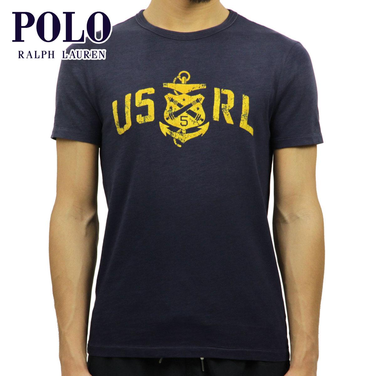 Article T Short Sleeves Cotton Jersey D00s20 Shirt Graphic Ralph Polo Lauren Regular cKF1lJ