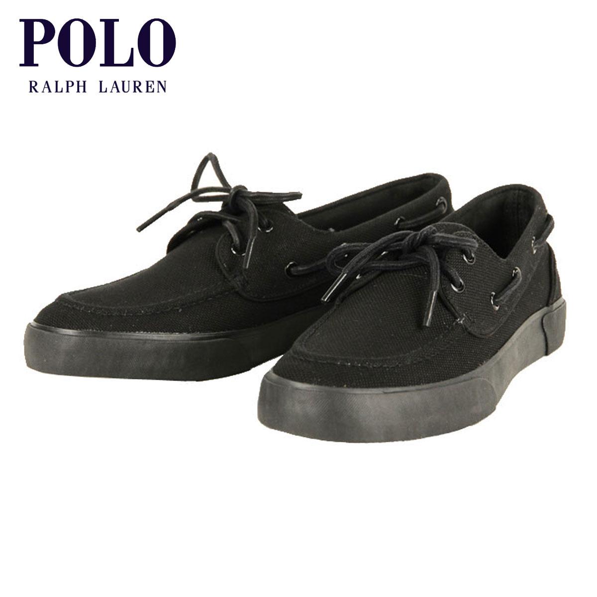 【ポイント10倍 5/4 10:00~5/7 09:59まで】 ポロ ラルフローレン POLO RALPH LAUREN 正規品 メンズ 靴 シューズ LANDER CANVAS SNEAKER D00S20