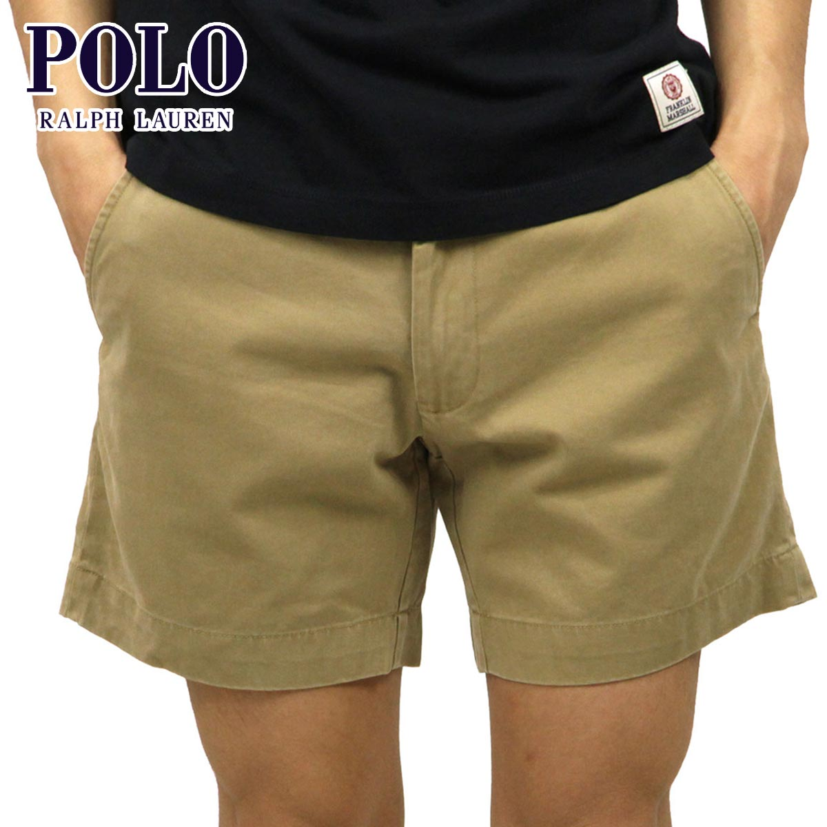 Polo 6 Regular Lauren Classic Ralph Fit Short D00s20 Chino Pants Men's Article Bottoms Shorts dxBroQCeW