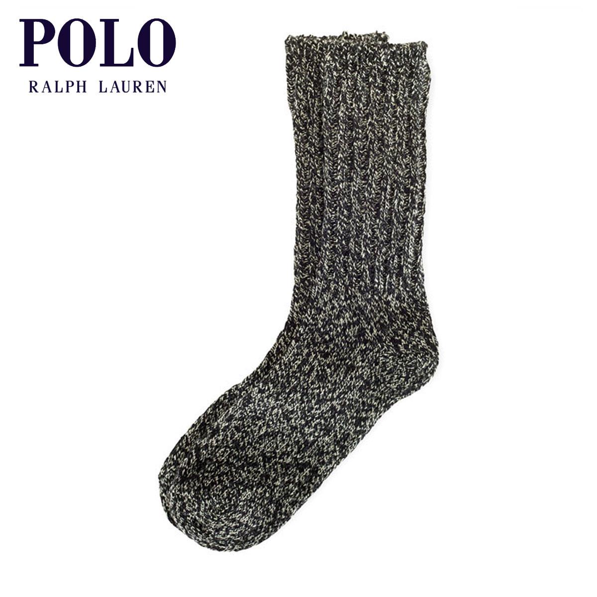 6126eb7f7e Polo Ralph Lauren POLO RALPH LAUREN regular article socks socks WOOL-BLEND  HIKING SOCKS