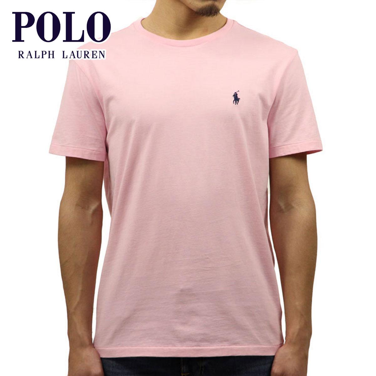 32231eac uk mens pink ralph lauren t shirt 74f6e 31dd4