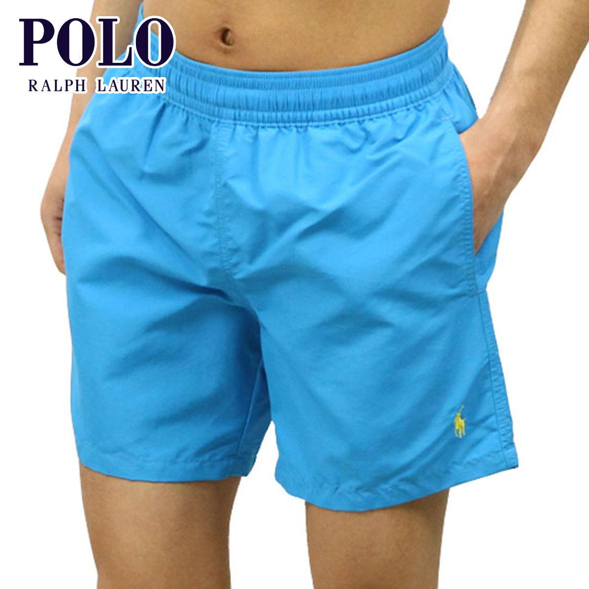 66592a3edc Rakuten Ichiba shop MIXON: Polo Ralph Lauren POLO RALPH LAUREN regular  article men swimsuit swimming underwear 5 1/2-INCH HAWAIIAN SWIM TRUNK |  Rakuten ...