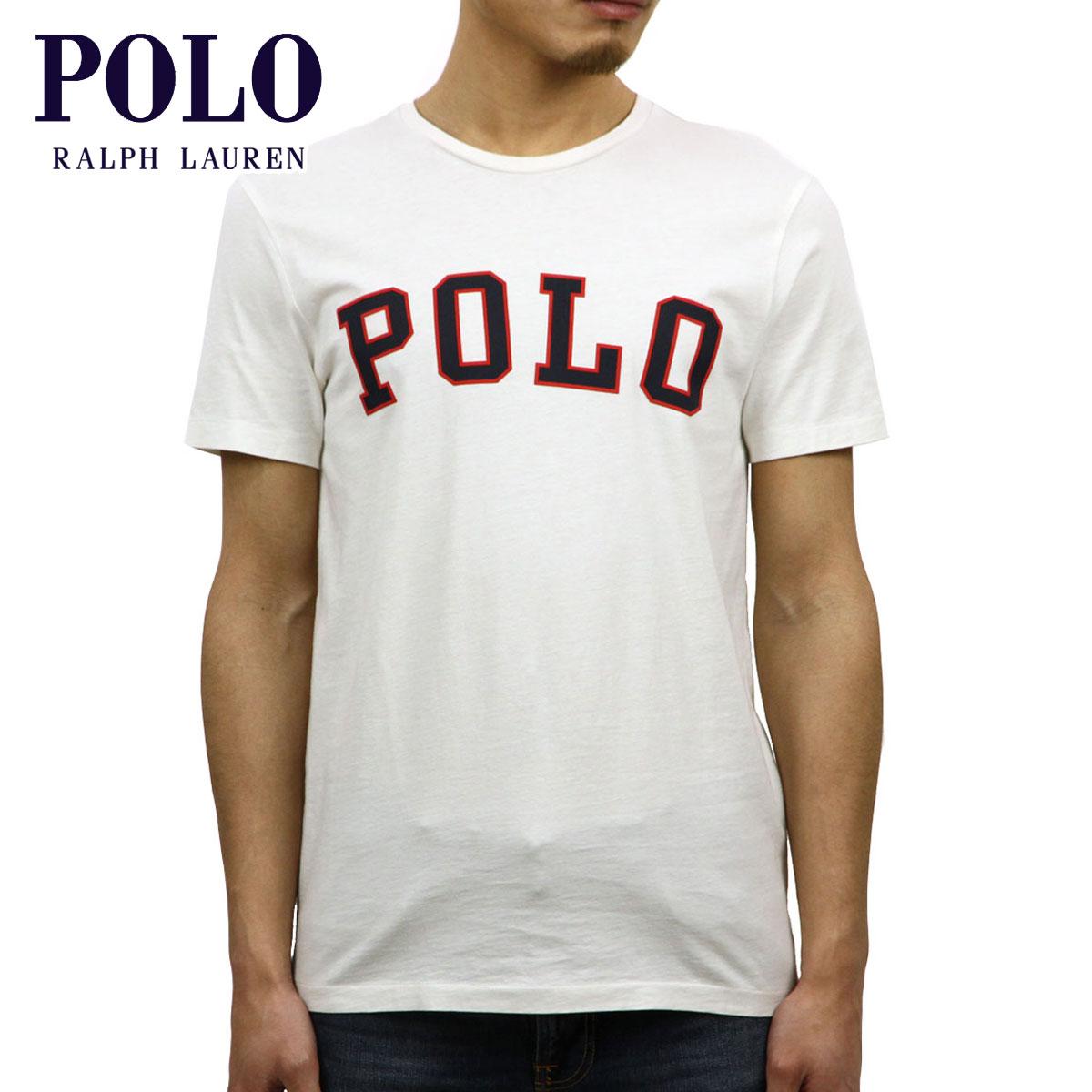 44d4b6a95ba5 Polo Ralph Lauren POLO RALPH LAUREN regular article men short sleeves logo T -shirt CUSTOM ...
